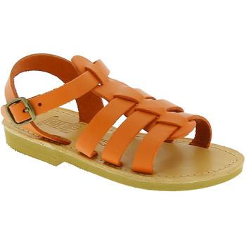 Zapatos Niños Sandalias Attica Sandals PERSEPHONE CALF ORANGE arancio