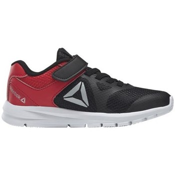 Zapatos Niños Running / trail Reebok Sport Rush Runner Negros,Rojos,Grises