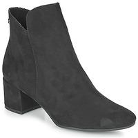 Zapatos Mujer Botines Tamaris CIKA Negro