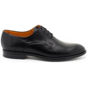 Zapatos Hombre Richelieu Esteve 8603 Negro