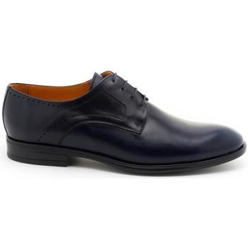 Zapatos Hombre Richelieu Esteve 8603 Azul