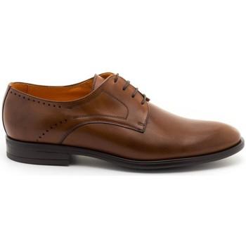 Zapatos Hombre Richelieu Esteve 8603 Marrón