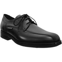 Zapatos Hombre Derbie Mephisto Saverio Cuero negro