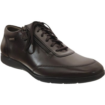 Zapatos Hombre Zapatillas bajas Mephisto Laurent Cuero marrón