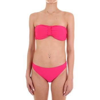 textil Mujer bikini Joséphine Martin SYRIA fucsia