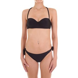 textil Mujer bikini Joséphine Martin GINEVRA negro