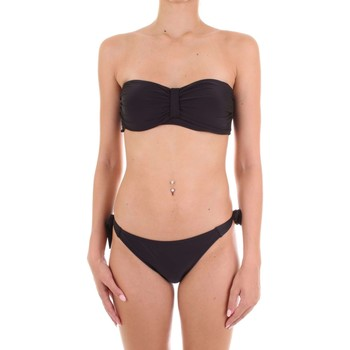 textil Mujer bikini Joséphine Martin SYRIA negro