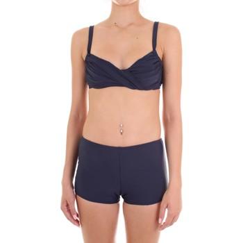 textil Mujer Bikini Joséphine Martin ASIA azul