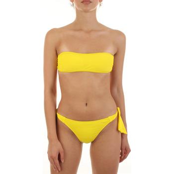 textil Mujer Bikini Joséphine Martin SARA amarillo
