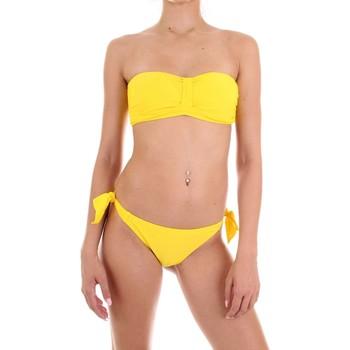 textil Mujer bikini Joséphine Martin SYRIA amarillo