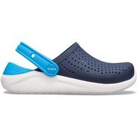 Zapatos Niños Zuecos (Clogs) Crocs Crocs™ LiteRide Clog Kid's 1