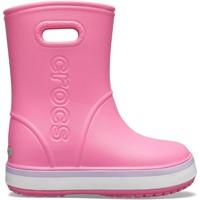 Zapatos Niños Botas de agua Crocs™ Crocs™ Crocband Rain Boot Kid's 13