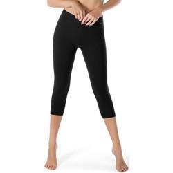 textil Mujer leggings Skiny Leggings  Sleep & Dream 082889 Black