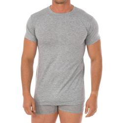 Zapatos Niños Pantuflas para bebé Le Petit Garçon Zapat.Abotinadas Gris