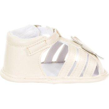 Zapatos Niños Pantuflas para bebé Le Petit Garçon Sandalia Beige