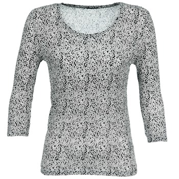 textil Mujer Tops / Blusas Ikks FOUGUE Gris