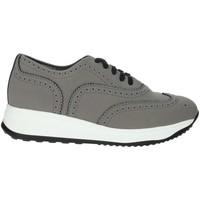Zapatos Hombre Zapatillas bajas Agile By Ruco Line 8314(78-A) Gris