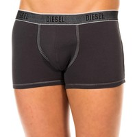 Ropa interior Hombre Boxer Diesel Umbx-Shawn Boxer Gris