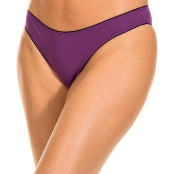 Ropa interior Mujer Braguitas Diesel Braguita UFPN-Bonita MUTANDE Violeta-negro