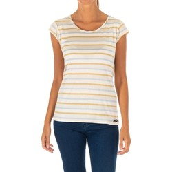 textil Mujer Camisetas manga corta Met Camiseta m/corta Beige