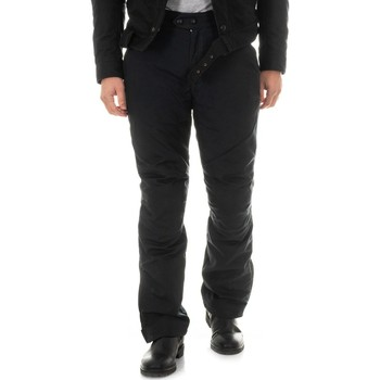 textil Hombre pantalones chinos Belstaff Pantalón  Snaefell Trousers Waxed Cordura Azul