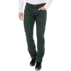 textil Hombre Pantalones con 5 bolsillos Nautica Pantalón Tejano Largo Azul