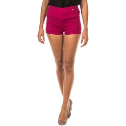 textil Mujer Shorts / Bermudas Met Short Fucsia
