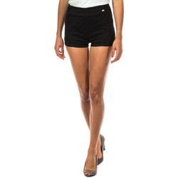 textil Mujer Shorts / Bermudas Met Short Negro