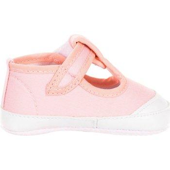 Zapatos Niños Pantuflas para bebé Le Petit Garçon Zapatos Rosa