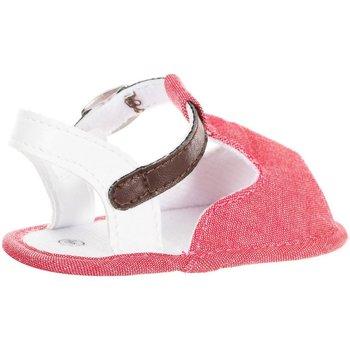 Zapatos Niños Pantuflas para bebé Le Petit Garçon Sandalia Rojo