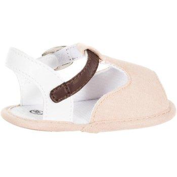 Zapatos Niños Sandalias Le Petit Garçon Sandalia Beige