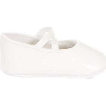 Zapatos Niña Pantuflas para bebé Le Petit Garçon Zapatos Crudo