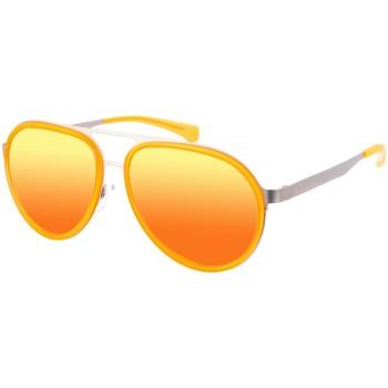 Relojes & Joyas Mujer Gafas de sol Calvin Klein Sunglasses Gafas de sol Calvin Klein Multicolor