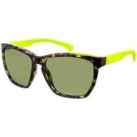 Relojes & Joyas Mujer Gafas de sol Calvin Klein Sunglasses Gafas de sol Calvin Klein Amarillo