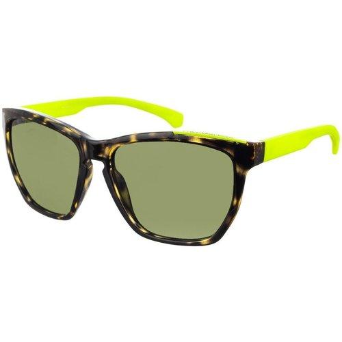 Relojes Mujer Gafas de sol Calvin Klein Sunglasses Gafas de sol Calvin Klein Habana-amarillo