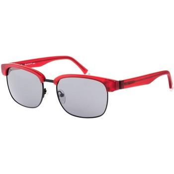 Relojes & Joyas Hombre Gafas de sol Gant Gafas de sol Rojo
