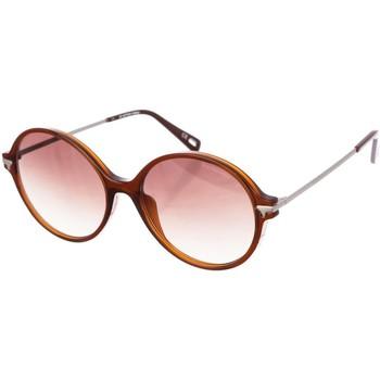 Relojes Mujer Gafas de sol G-Star Raw Eyewear Gafas de sol G-Star Raw Marrón Cristal