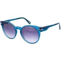 Relojes Mujer Gafas de sol G-Star Raw Eyewear Gafas de sol G-Star Raw Azul petroleo