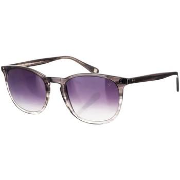 Relojes & Joyas Hombre Gafas de sol Hackett Sunglasses Gafas de Sol Hackett London Gris