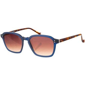 Relojes & Joyas Hombre Gafas de sol Hackett Sunglasses Gafas de Sol Hackett London Multicolor