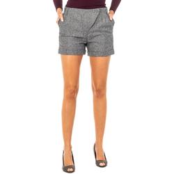 textil Mujer Shorts / Bermudas La Martina Short Multicolor
