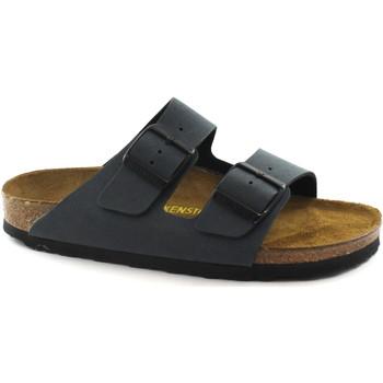 Zapatos Hombre Zuecos (Mules) Birkenstock BIR-CCC-651163-U Blu