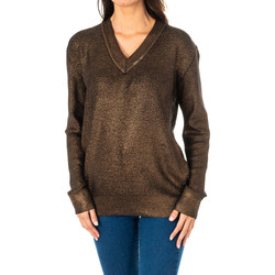 textil Mujer Jerséis La Martina Jersey m/larga Marrón