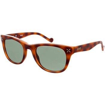 Relojes Mujer Gafas de sol Liu Jo Sunglasses Gafas de Sol Liu Jo Habana