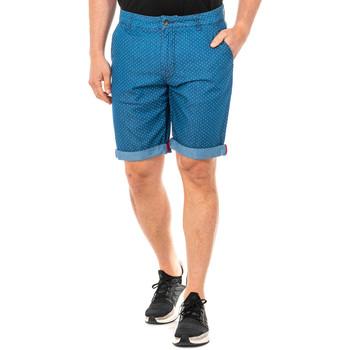 textil Hombre Shorts / Bermudas La Martina Bermuda Azul