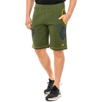 textil Hombre Shorts / Bermudas La Martina Pantalón corto, deportivo Verde