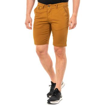 textil Hombre Shorts / Bermudas La Martina Bermuda Marrón