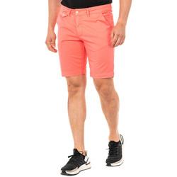 textil Hombre Shorts / Bermudas La Martina Bermuda Rosa