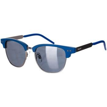 Relojes Hombre Gafas de sol Polaroid Gafas de sol Azul