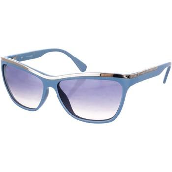 Relojes Mujer Gafas de sol Police Gafas de Sol Police Azul claro-mate